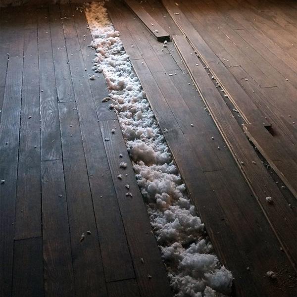 entreprise d'isolation des planchers madisolation est votre expert